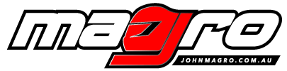 John Magro Racing