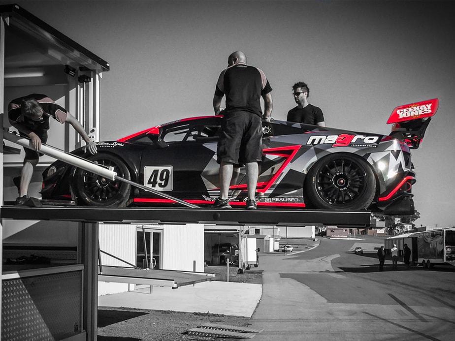 Australian GT – Round 2 – Phillip Island
