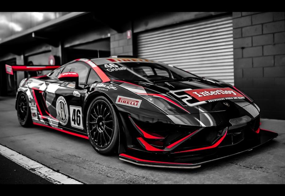 Australian GT – Round 2 – Phillip Island Circuit
